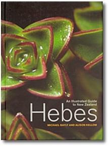 Hebe book